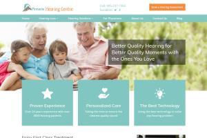 WordPress Website Using the Divi Theme