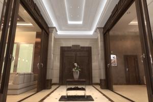 Portfolio for Interior & Exterior Design