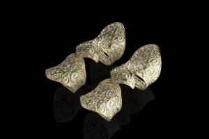 Portfolio for Jewelry Designer 2D/3D CAD _ Photorealis