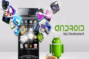 Portfolio for Android & Iphone Development