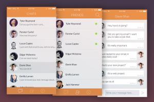 Portfolio for UI/UX and Web Designer