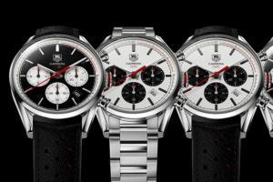 Portfolio for Luxury Watch Blog Writing