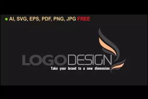 Portfolio for 3D Logo Design