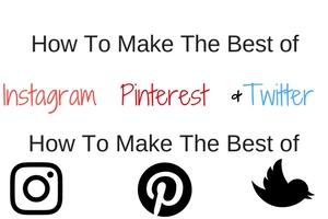 Portfolio for Social Media Scheduling