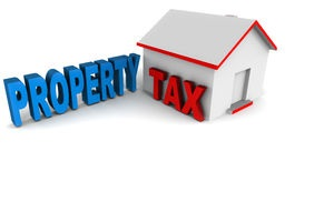 Portfolio for Property Tax Calculation System