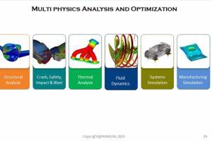 Portfolio for ANSYS Expert, UG, CATIA, CAD/CAM, AUTOCA