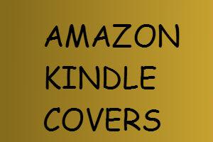 Portfolio for Amazing Amazon Kindle Cover designs