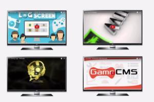 Portfolio for Vidéo - Animation