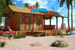 Portfolio for 3D Game Modeling
