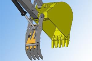 Portfolio for CAD CAM CAE SERVICES