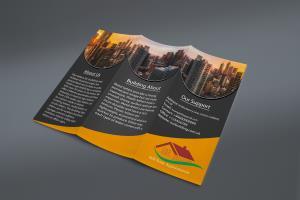 Portfolio for Modern Flyer & Brochure Design