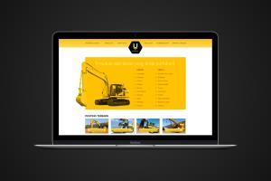 Portfolio for UI + UX + Branding - Designer