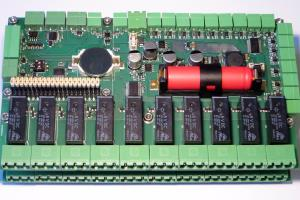 Portfolio for Electronics Development