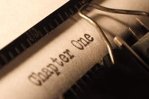Portfolio for Experienced writer/ghostwriter