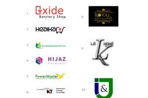 Portfolio for Logo + Corporate Brand Identity