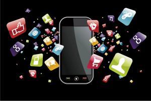 Portfolio for ionic Framework  Mobile App