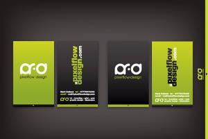 Portfolio for Corporate Image Design