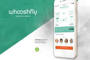 Portfolio for iOS and Mobile App Design