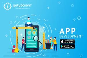 Portfolio for Mobile apps development