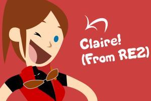 Portfolio for Cartoon Character In Adobe Illustrator