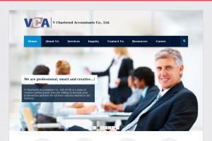 Portfolio for Web Promotion