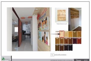 Portfolio for Architect,and 3D Visualizer