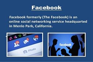 Portfolio for Facebook marketing & developer