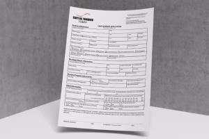 Portfolio for Create of edit fillable PDF forms