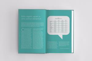 Portfolio for eBook design (PDF)