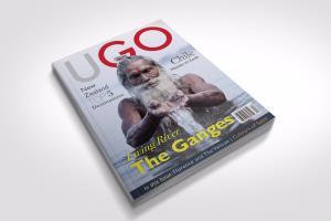 Portfolio for Publication Design