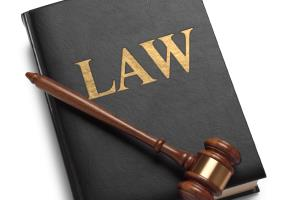 Portfolio for Law Consultant and Making Contract