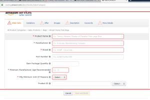 Portfolio for Amazon eBay Amazon SEO  ONN/OFF SEO  SMM