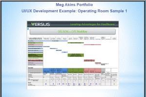 Portfolio for Business Process Improvement