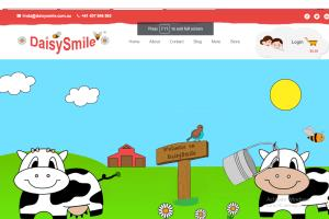 Portfolio for WordPerss/ WooCommerce  Theme Design