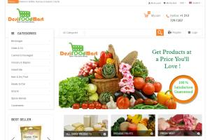 Portfolio for eCommerce Solutions