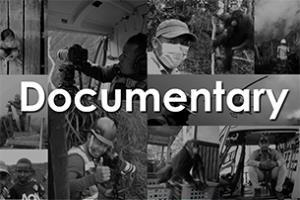 Portfolio for Professional Award Winning Cameraman