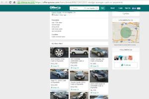 Portfolio for Sales/Marketing/Advertising/Data Entry