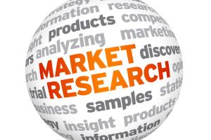 Portfolio for Market Research Report
