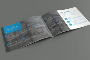 Portfolio for Brochure / Flyer Design