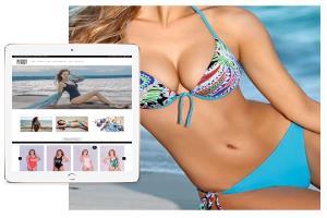 Portfolio for Shopify Store Setup