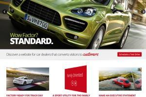 Portfolio for Graphic & Web Design