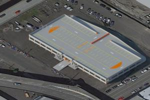 Portfolio for 3D- Multi Story parking in Google Earth