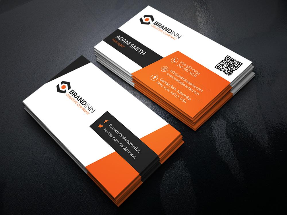 Business Card Design by Snail art.com on Guru