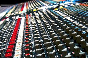Portfolio for Music Mastering