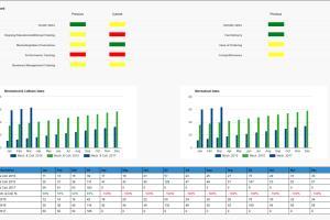 Portfolio for Salesforce Expert with 6 yrs & 5x Certif