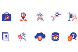 Portfolio for Icon Design