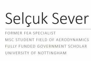 Portfolio for Experienced FEA Specialist
