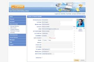 Portfolio for Data Entry Work