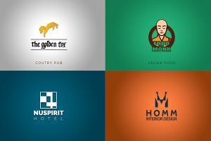 Portfolio for Original Logo Design