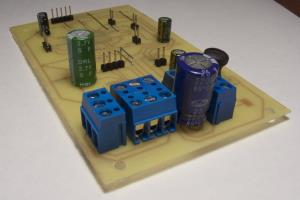Portfolio for Embedded Systems
